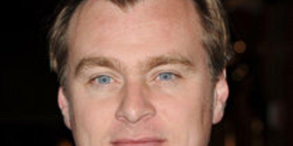 Christopher Nolan: Begeistert vom neuen Superman-Film