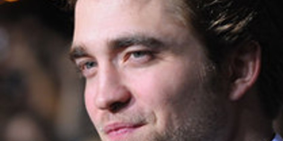Robert Pattinson: X Factor-Fan