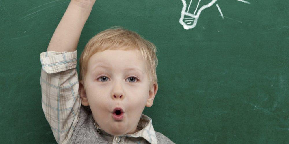 Rätsel für Kindergartenkinder