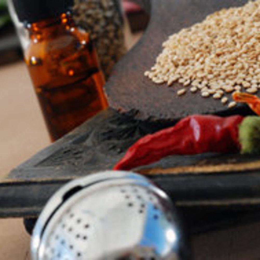 Ayurveda-Diät: Im Einklang mit Körper und Geist