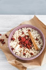 Quinoa Pseudogetreide