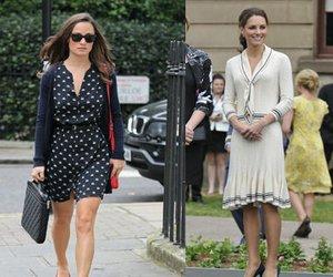 Preppy Look: Style Dich wie die Middletons!