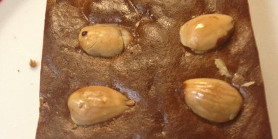 Omas Honigkuchen