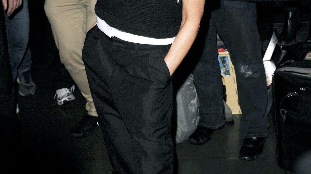 Victoria Beckham: Ist Kate Moss ihre neue Busenfreundin?