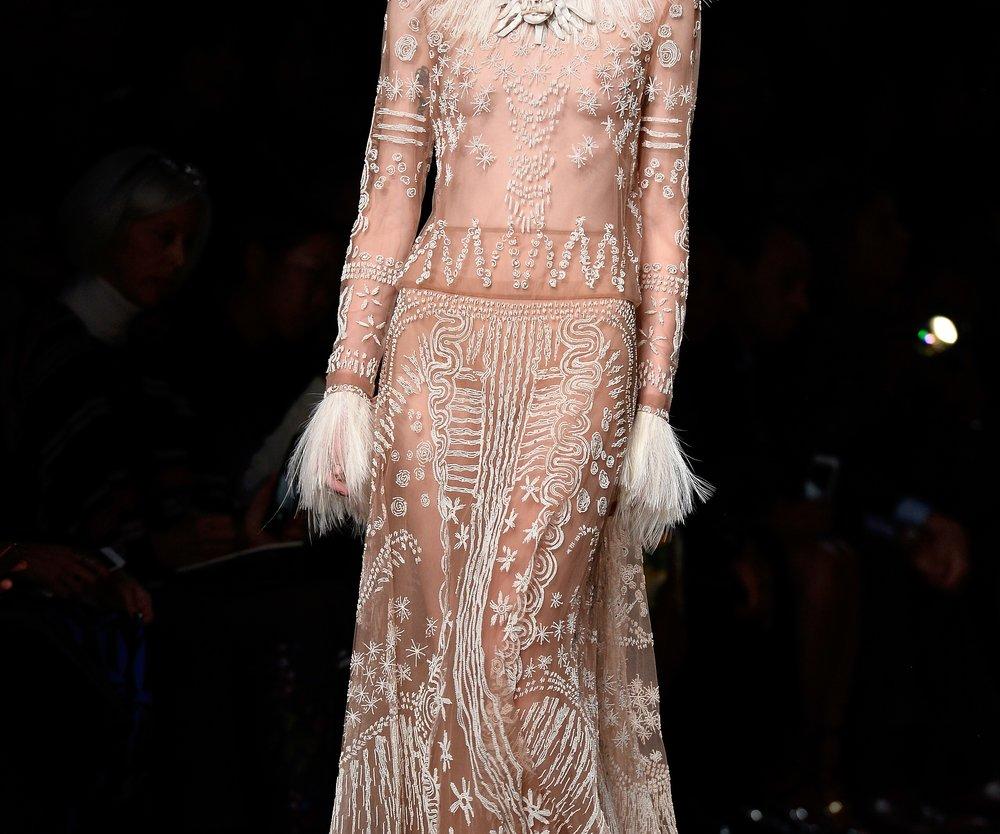 Paris Fashion Week 2015: Valentino
