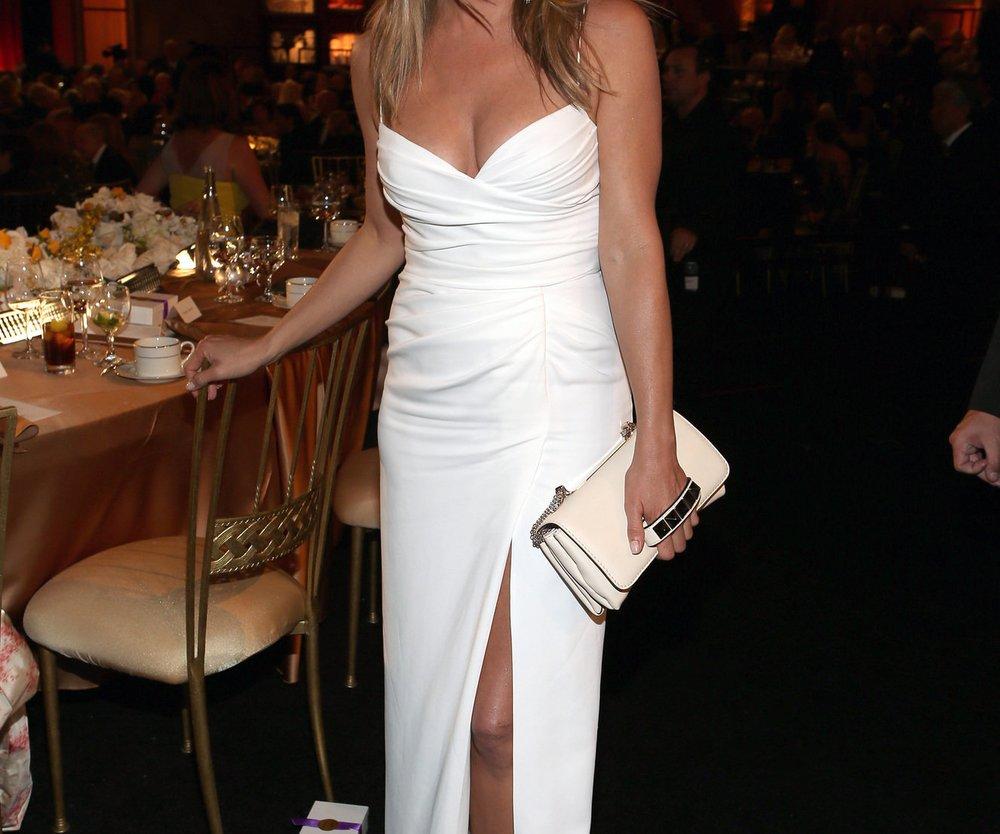 Beauty-Geständnis: Jennifer Aniston hasst Mascara!
