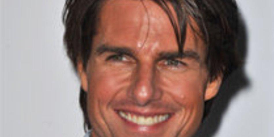 Tom Cruise: Bösewicht gefunden