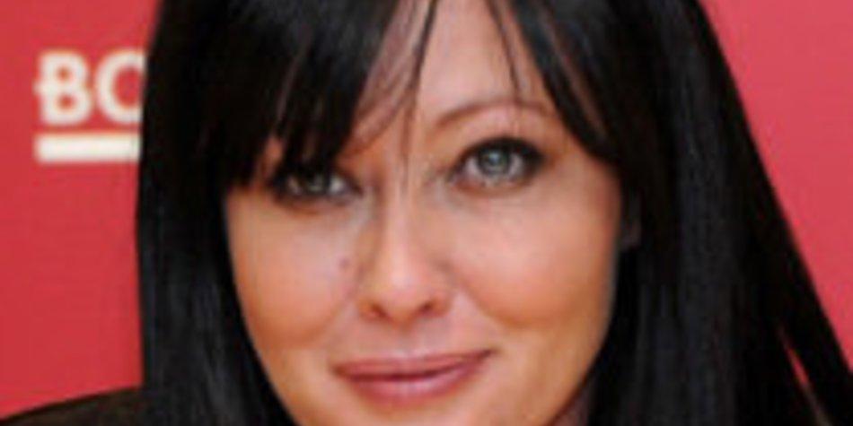 Shannen Doherty trauert um ihren Vater