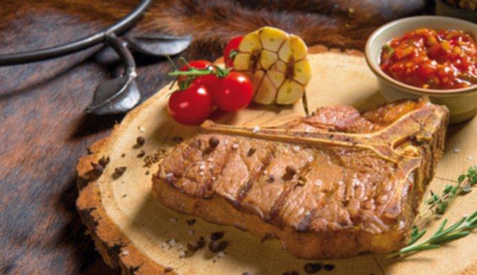 Porterhouse Steak: So gelingt es!