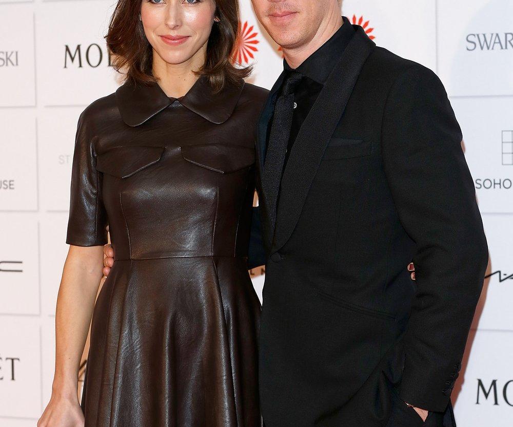Benedict Cumberbatch: Die Verlobung war das Größte