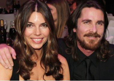 Christian Bale verdankt seiner Frau seinen beruflichen Erfolg.