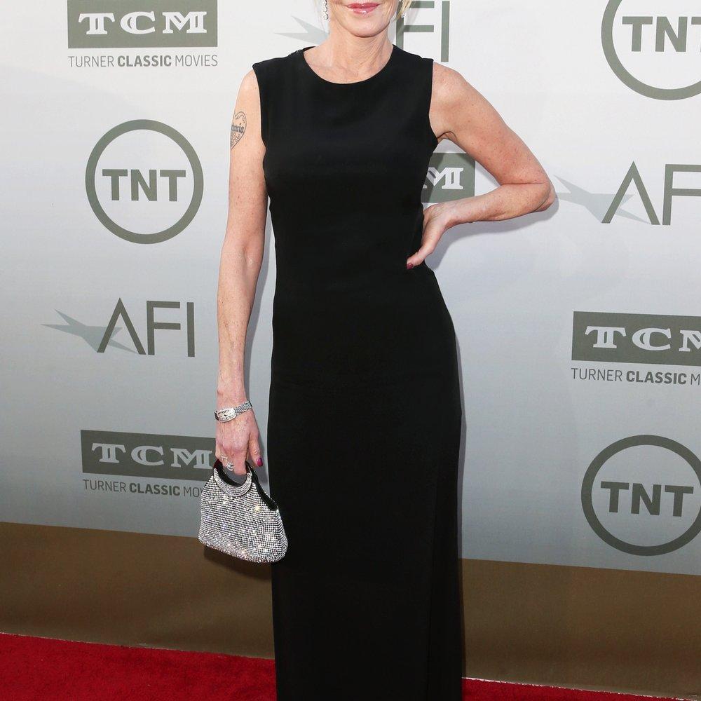 Melanie Griffith: Sie trägt ihren Ehering noch