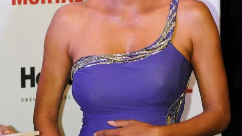 Halle Berry: Trotz Schwangerschaft bei X-Men dabei!