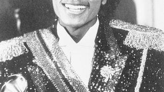 Michael Jackson: Happy Birthday Thriller!