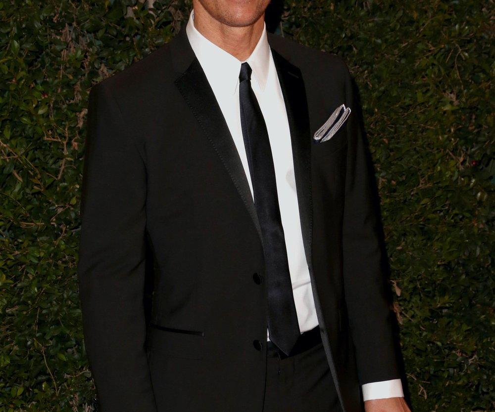Matthew McConaughey hat gern gehungert