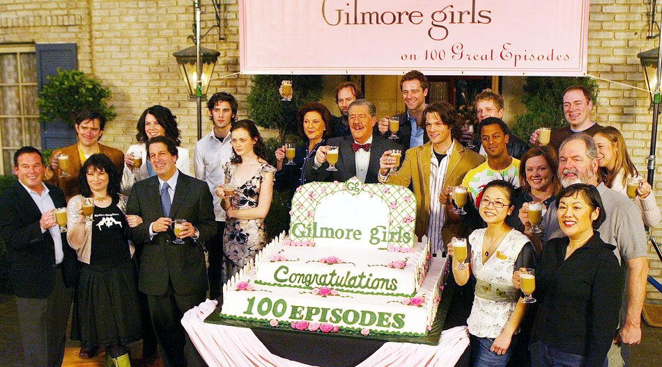 Gilmore Girls_GettyImages_Kevin Winter