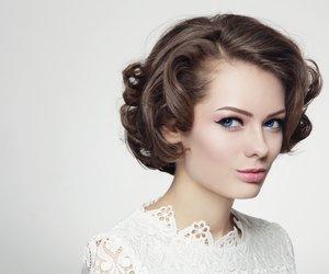 Brautfrisur Bob: Die Schönsten Frisuren