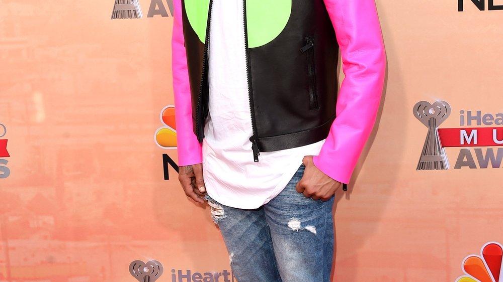 Chris Brown möchte keine Liebesreunion mit Rihanna