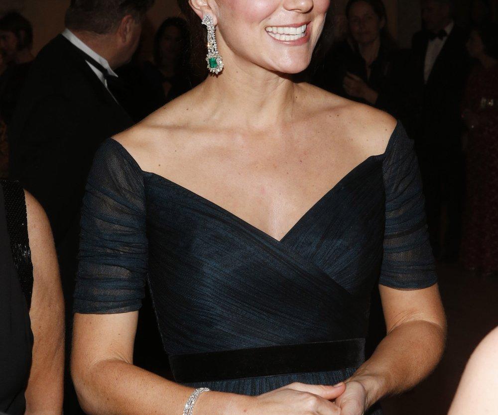 Kate Middleton shoppt die Kleidung ihres Sohnes selbst