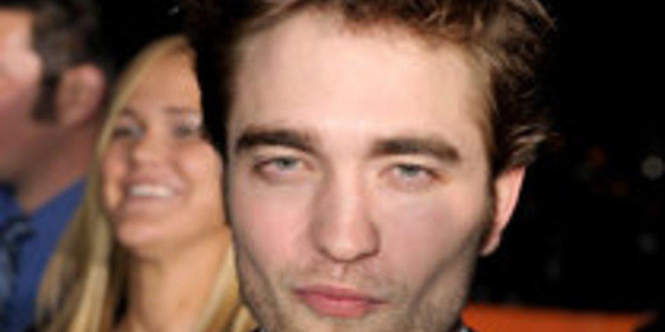 Robert Pattinson in Twilight TV-Serie?