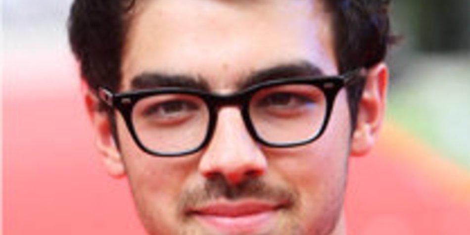 Joe Jonas: Konzerttour mit Ex-Freundin