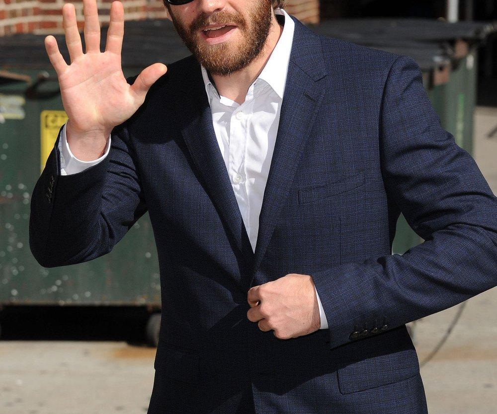 Jake Gyllenhaal: Frisch verliebt?