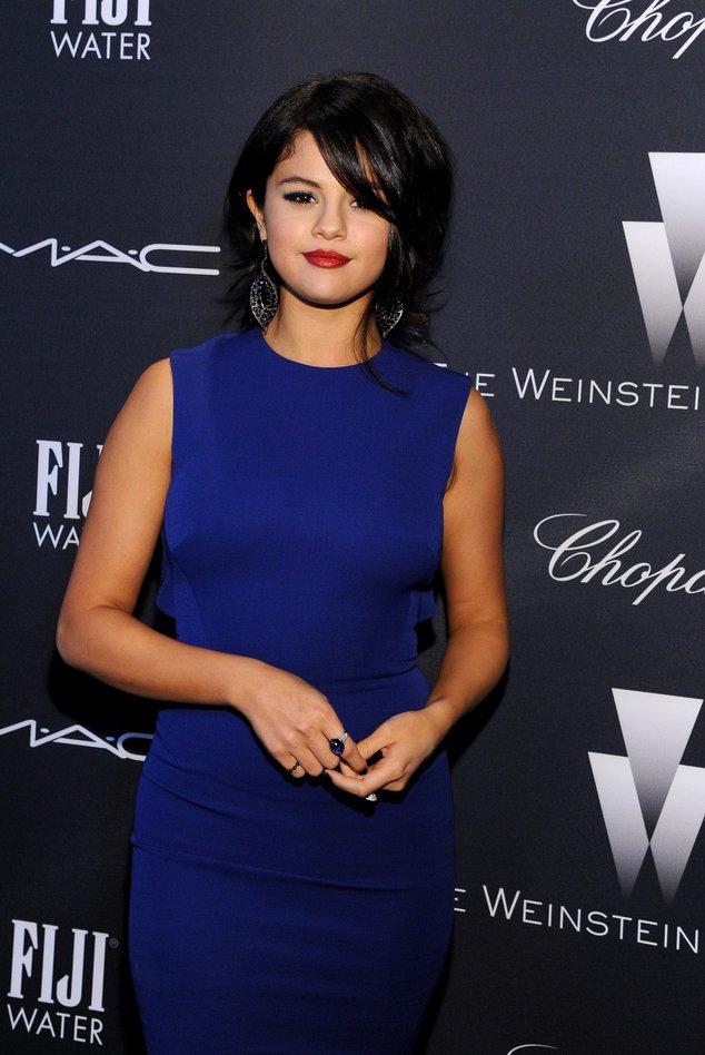 Selena Gomez bei den Company`s Academie Awards