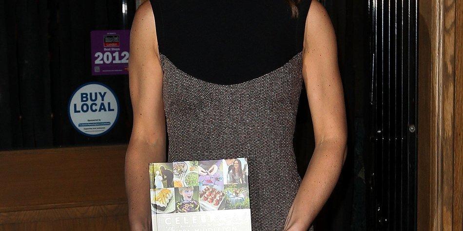Pippa Middleton wird 30!