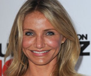 Cameron Diaz: Partynacht in Hollywood