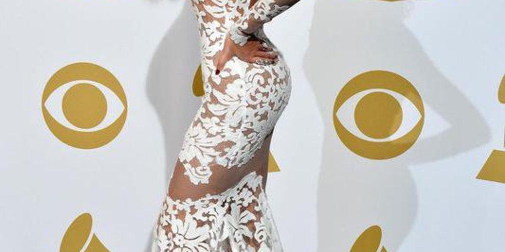 Grammys 2014: Die Kleider