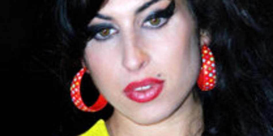 Amy Winehouse residiert in Luxushotel