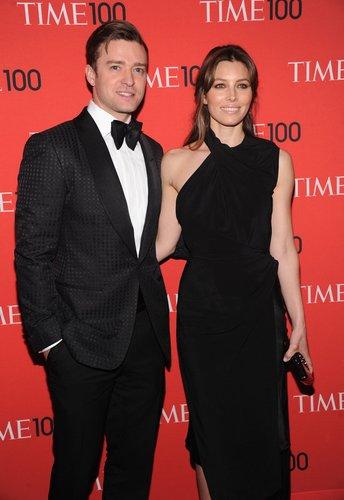Justin Timberlake und Jessica Biel zeigen sich nur selten zusammen