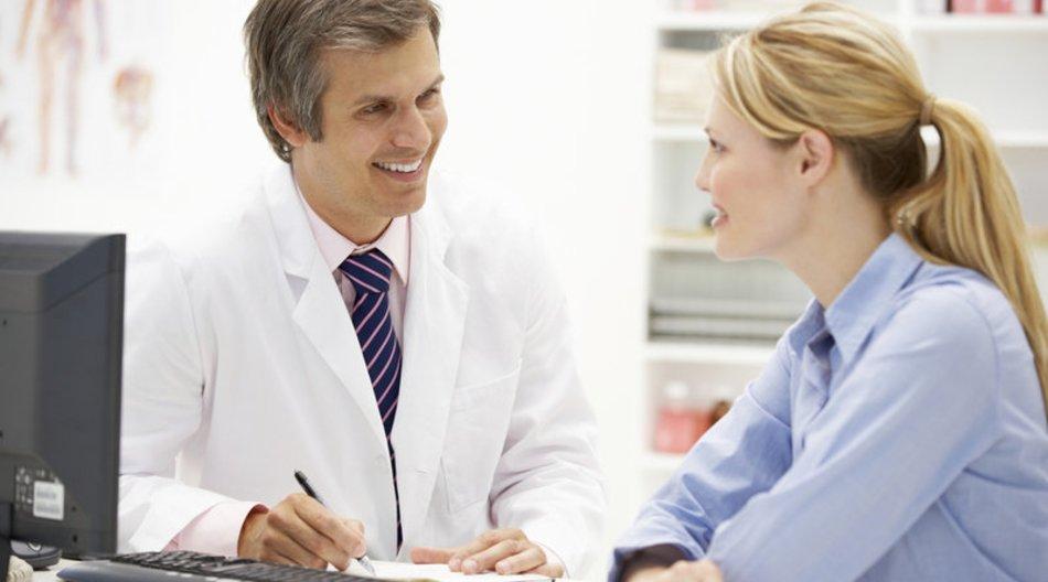 Endokrinologie: Die Lehre von den Hormonen