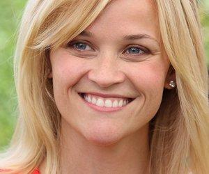 Reese Witherspoon mit blauem Auge