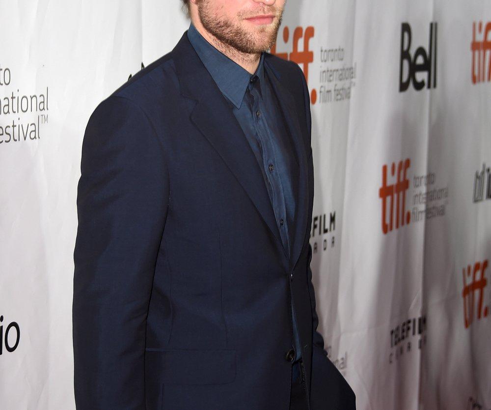 Robert Pattinson: Findet er Kristen Stewart nicht mehr sexy?