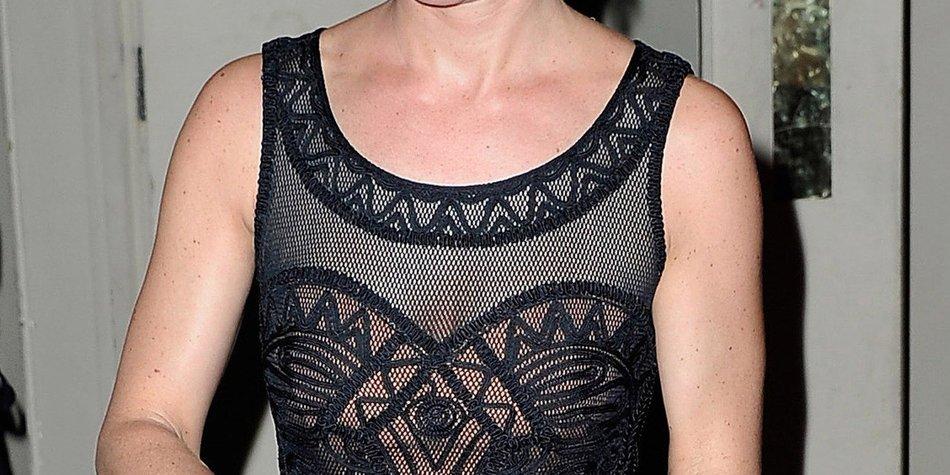 "Pippa Middleton: Knackiger Po dank ""Military Fitness"""