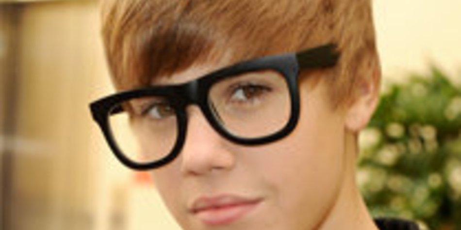 Justin Bieber:Wie geht er mit Mobbing um?