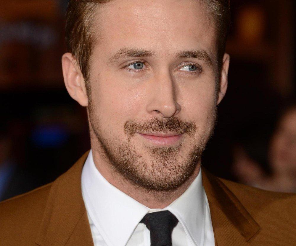 Ryan Gosling wollte schon immer Banken ausrauben