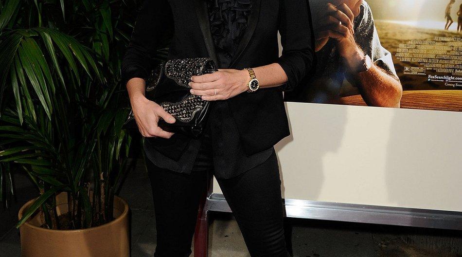 Cindy Crawford: Faltenfrei und glatt
