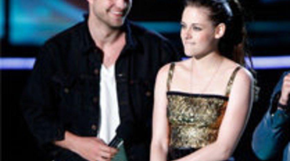 Twilight-Stars im Mash up-Oscar-Video