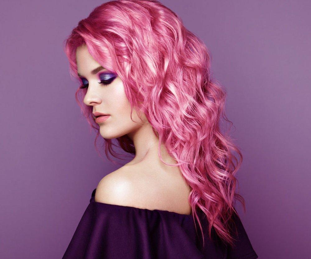 Haare Färben Das Musst Du Beachten Desiredde