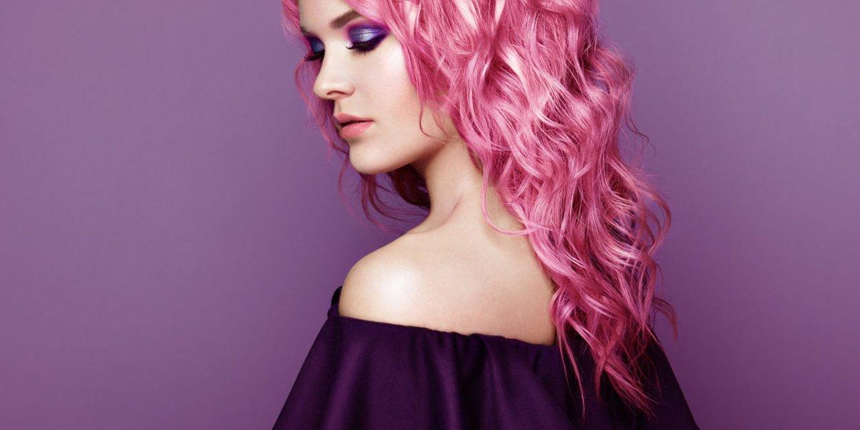 Haare Farben Das Musst Du Beachten Desired De