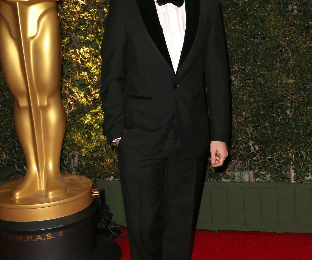 Golden Globes: Daniel Brühl kann sich Hoffnung machen