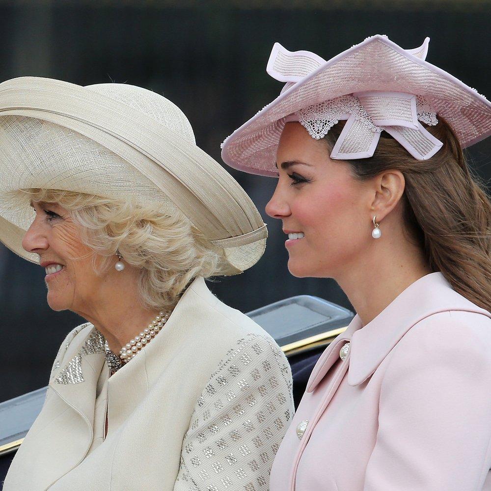 Kate Middleton: War der 13. Juli nur Fake?
