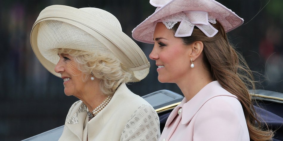 Kate Middleton: War der 13. Juli nur Fake?