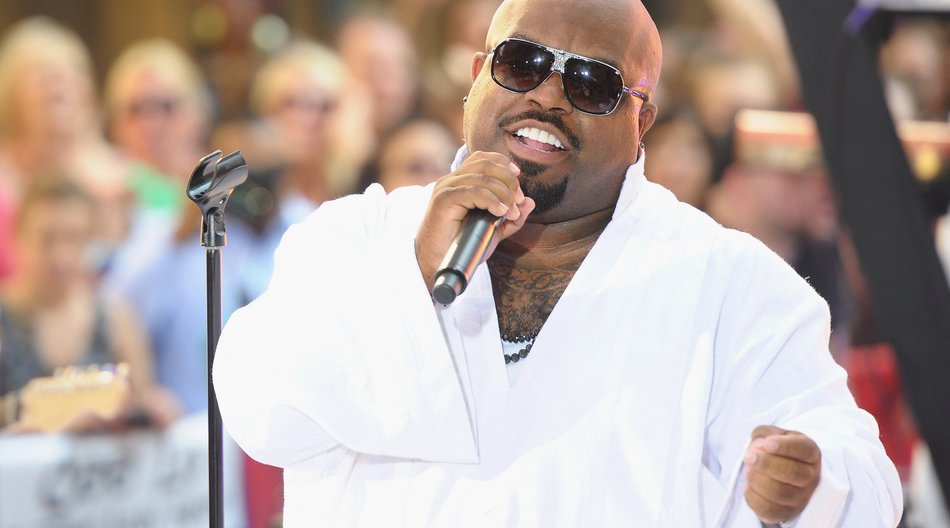 Cee Lo Green mit neuem Video