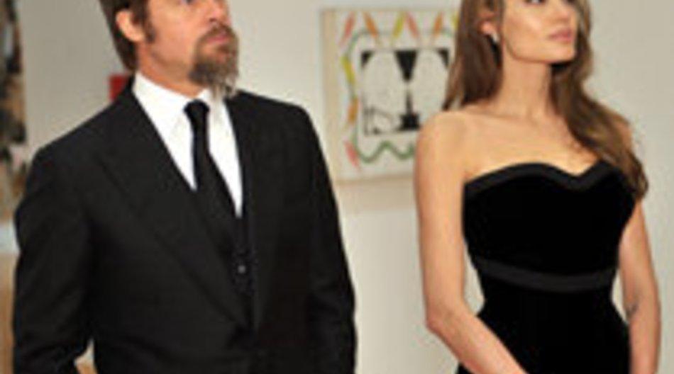 Angelina Jolie und Brad Pitt: Enthüllungsbuch
