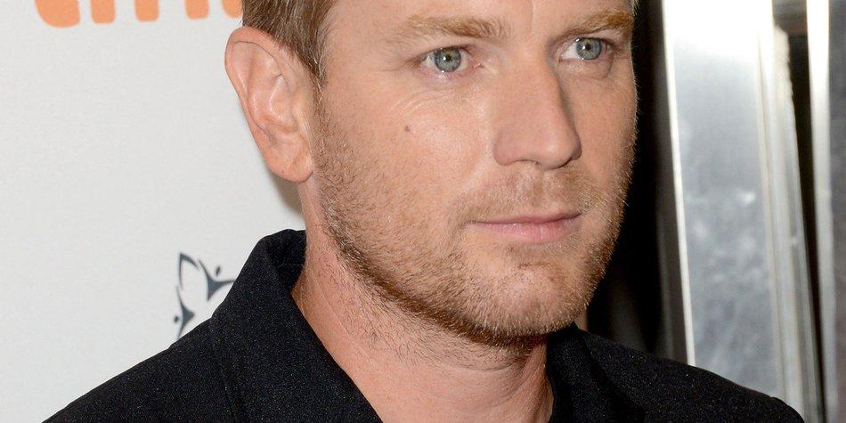 Ewan McGregor spielt Ehemann von Julia Roberts