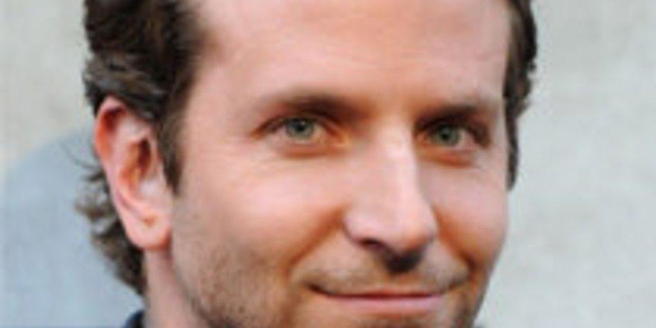 Bradley Cooper trauert um seinen Vater