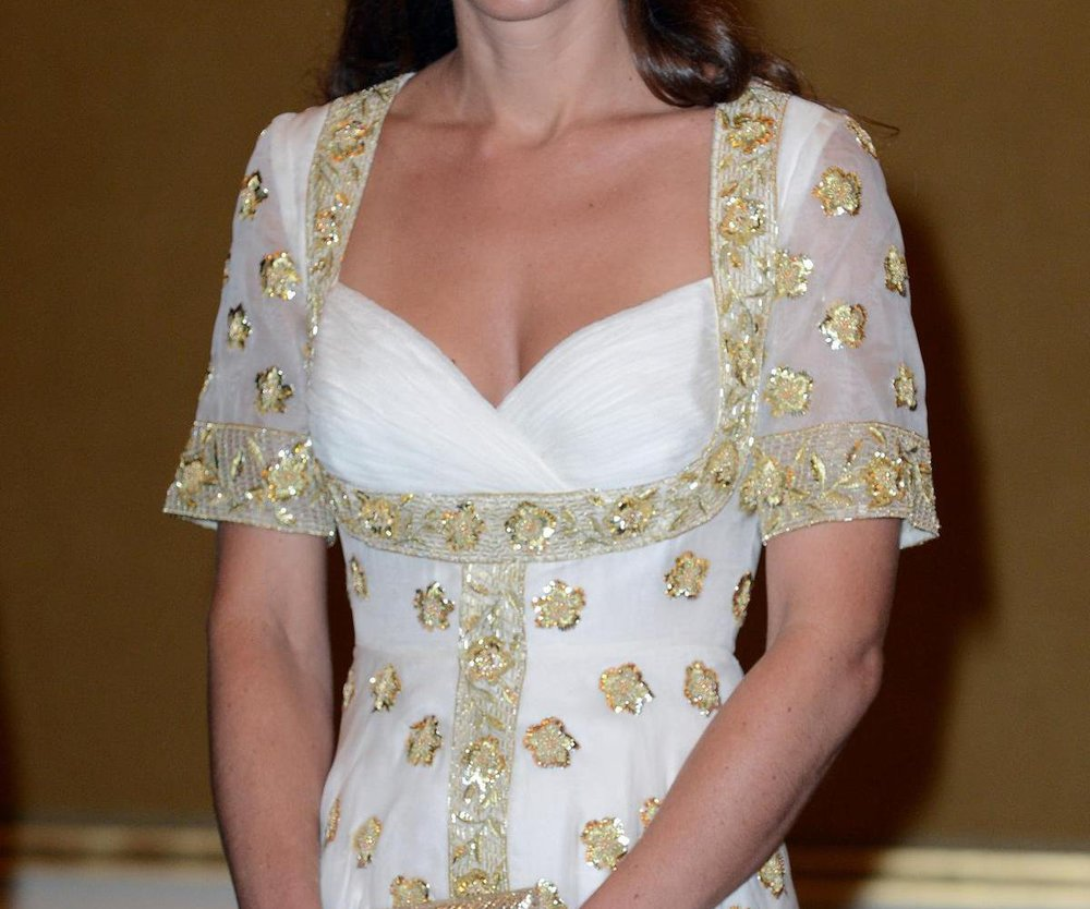 Kate Middleton möchte noch mehr Kinder